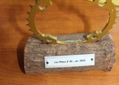 Les mines d'Or..ne 2015