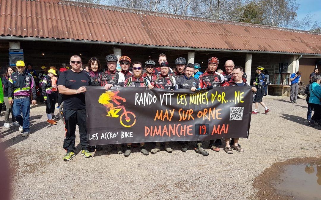 Rando VTT à Avenay 2019