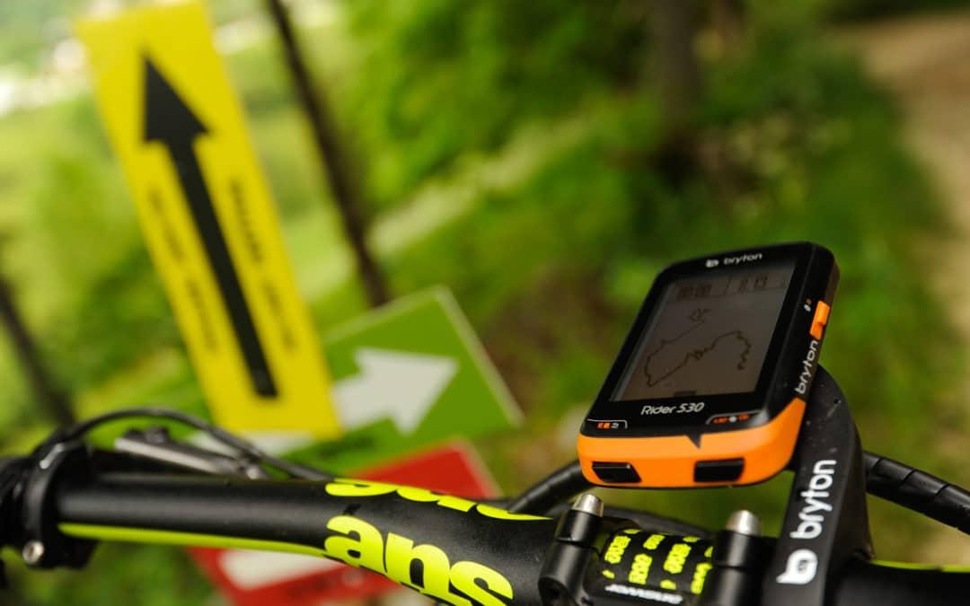 Les traces GPS en GPX des boucles du Hom 2019 à télécharger