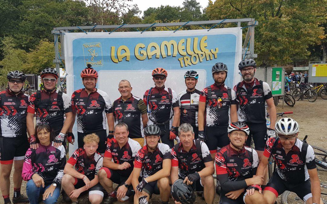 Gamelle Trophy 2019