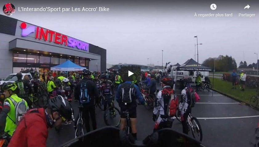 L'Interando'Sport à Bayeux