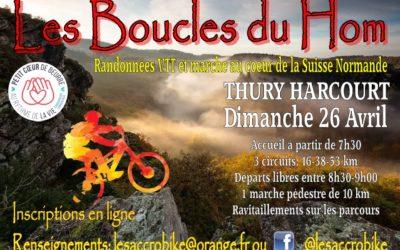Bande Annonce Les Boucles du Hom 2020