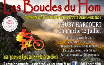Information- Les Boucles du Hom 2020 – 12 juillet 2020