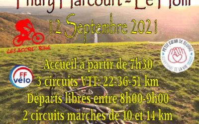 Information- Les Boucles du Hom 2021 – 12 septembre 2021